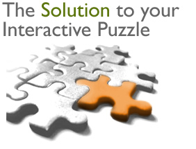 The Solution to Your Interactive Puzzle